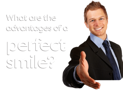 Advantages of a Perfect Smile