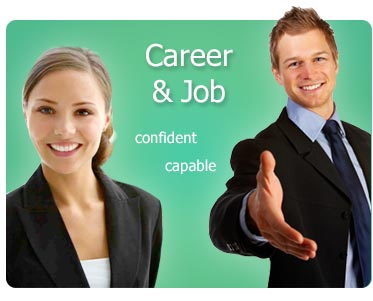 Career Advantages that come from smiling