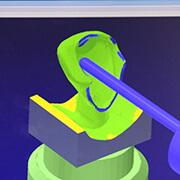 Porcelain Veneer 3D Design